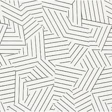 black and white wallpaper geometric pattern.  Black Quickview To Black And White Wallpaper Geometric Pattern I