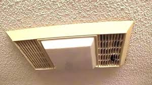 broan bathroom vent bathroom heater fan bathroom ceiling heater fan vent light combo bath exhaust and