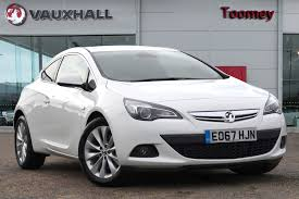 Vauxhall Astra GTC SRi S/S for sale in Southend-On-Sea, Essex from ...
