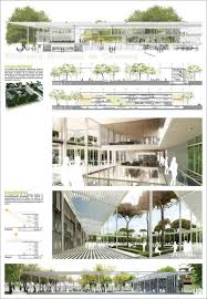presentation board layout templates architectural layout templates architectural presentation board template
