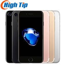 Разблокированный <b>сотовый телефон Apple</b> iPhone 7, 4,7 дюйма ...