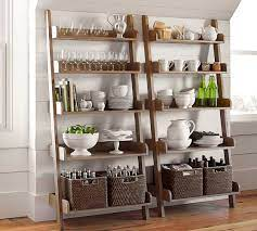 studio 33 75 x 75 ladder shelf
