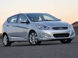 Hyundai Accent 2003 Consumer Review