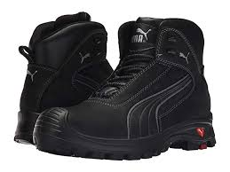 Puma Motorcycle Boots Size Chart Cascades Mid Eh