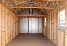 plans roof shed plan distinctive for lovely hi wall barn loft interior medium house with