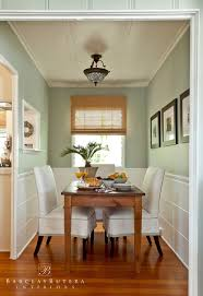 cottage paint colorsSmall Shingle Beach Cottage with Coastal Interiors  Home Bunch