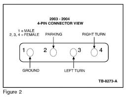 7 pin trailer wiring diagram & plug wiring on trailer diagram nato 12 pin trailer connector at 12 Pin Nato Trailer Plug Wiring Diagram