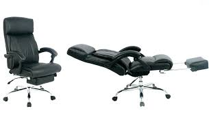 reclining office chair with leg rest desk chair with footrest recliner reclining office chair with footrest
