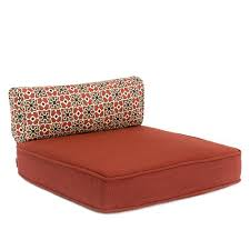 Cushions Bench Pads Circular Chair Cushion