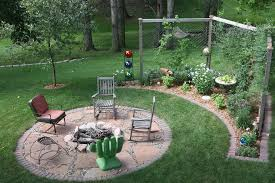 Backyard Landscaping IdeasAttractive Fire Pit Designs  Read More Backyard Fire Pit Design Ideas