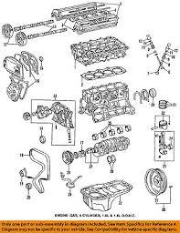 toyota oem 93 98 t100 engine oil pan 1210165030 160 35 picclick toyota oem 93 96 corolla engine oil pan 1211116130