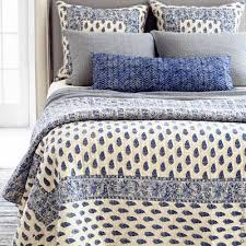 pine cone hill. Pine Cone Hill Bed Linens. Annette Blue Coverlet