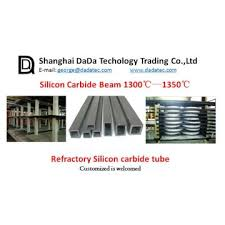 china refractory silicon carbide beam refractory kiln furniture supplier