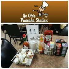 photo of ye olde pancake station amarillo tx united states