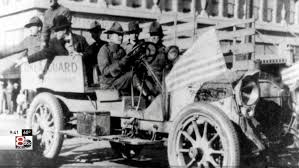Image result for vintage photos veterans day parades