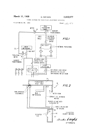 patent us3432677 power system for high rise apartment buildings patent drawing