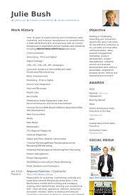 Publisher Cv Templates Academic Resume Template Publisher Microsoft Publisher Resume