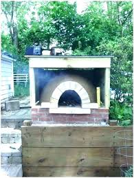 build a wood fired oven wood fired pizza oven kit wood burning pizza oven kits diy build a wood fired oven how to outdoor