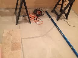 leveling concrete floor for tile wavy floor1 jpg