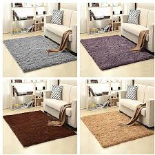 product images gallery generic soft fluffy area rug