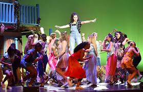 Broadway in Chicago recognizes talents of H-F grad Ava Jones | HF Chronicle