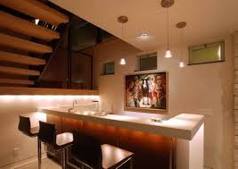 Modern Home Bar Design Modern Contemporary Home Bar Home Design Ideas