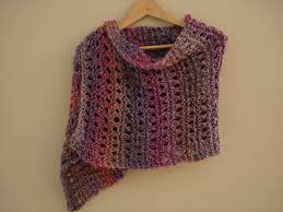 Knit Shawl Pattern Free