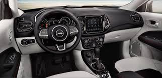 2018 jeep interior. Fine Jeep 2018 Jeep Compass Near Winston Salem NC Throughout Jeep Interior