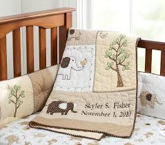 image of elephant nursery bedding awesome