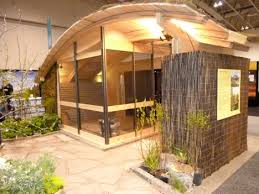 Small Picture How To Make A Tiny Shed Feel Like A Luxury Addition Green roofs
