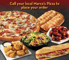marcos pizza catering