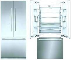 33 wide counter depth refrigerator. Modren Refrigerator Inch French Door Refrigerator 4 Counter Depth Inside Wide Lg 33 Cubic Feet  Refri  To Wide Counter Depth Refrigerator E