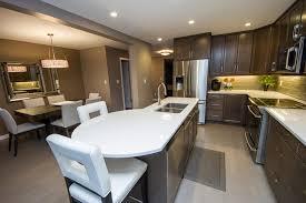 kitchen designers winnipeg. nova vista kitchen - hammerdown construction design winnipeg designers