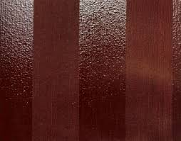 paint finishes for wallsPainting Tone On Tone Wall Stripes Glossy and Matte Sheen Variation