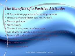 positive attitude ppt positive thinking 5 4 2010 8 9