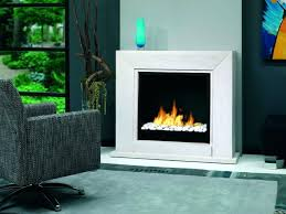 fireplace surround wall add ceramic log rock tribeca bioethanol uk free standing smlf sienna