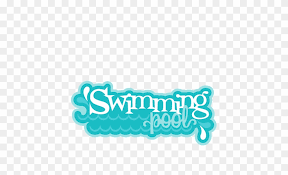 Pool Word Swimming Word Clipart 2 By Jeremy Swimming Pool Clipart Free