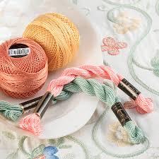 Finca Perle Cotton Color Chart Rigorous Anchor Perle Cotton Color Chart Anchor Shade Card