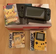 Quem nunca usou cheats de game shark para evoluir seus pokémon na versão fire red? Pokemon Yellow Cheats For Gameboy Color