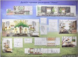 Выставка конкурс творческих студенческих работ г  ii МЕСТО