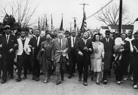 i m a black activist here s what people get wrong about black mlk selma