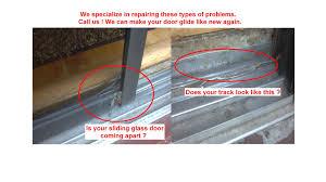 glass sliding door kit slide glass sliding patio door threshold repair kit sliding door kitchen glass