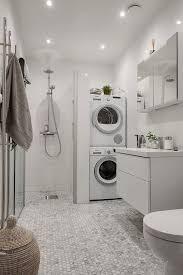 wash clothes in bathtub topprenoverat badrum med tvättpelare