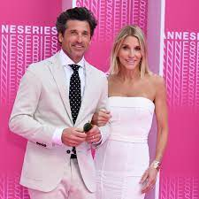 Patrick Dempsey Celebrated His 19th Wedding Anniversary Where He Got Married