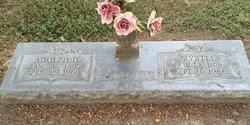 Myrtle Adams Richter (1886-1966) - Find A Grave Memorial