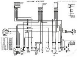 similiar diagram honda atc big red keywords diagram besides honda atc 200 wiring diagram on honda big red wiring