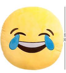 Подушка Lovely Joy ''Смайлик Смех <b>до</b> слез'' EK-<b>05</b>, 25241 ...