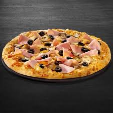Comanda pizza hut