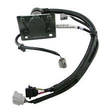 toyota tacoma wiring harness ebay Trailer Hitches Wiring Adapters 2005 2018 toyota tacoma new factory trailer tow hitch wiring harness (fits toyota trailer hitches wiring adapters