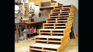making floating shelves from pallets pallet shoe rack instructions easy tutorial and plans how to homemade shelves pallets